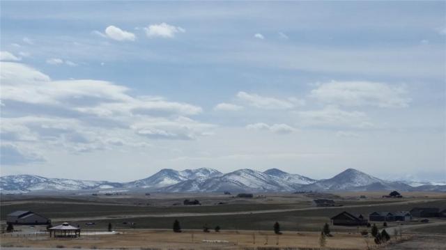 TBD Lot 209 - Village At Elk Ridge, Three Forks, MT 59741 (MLS #326677) :: Hart Real Estate Solutions
