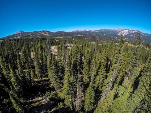 Lot 129 Wilderness Ridge Trail, Big Sky, MT 59716 (MLS #326681) :: Black Diamond Montana