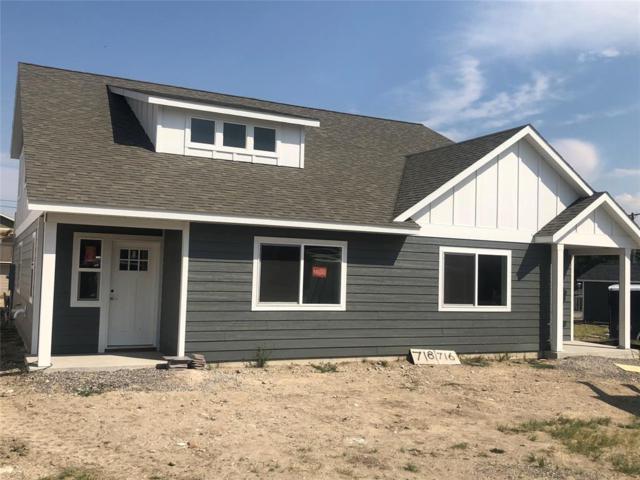 716/718 N 12th Street, Livingston, MT 59047 (MLS #326708) :: Hart Real Estate Solutions