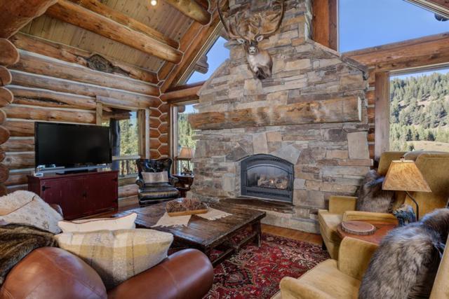42 Low Dog Road, Big Sky, MT 59716 (MLS #326721) :: Hart Real Estate Solutions