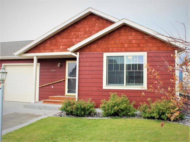 2309 Sun Avenue, Livingston, MT 59047 (MLS #326727) :: Hart Real Estate Solutions