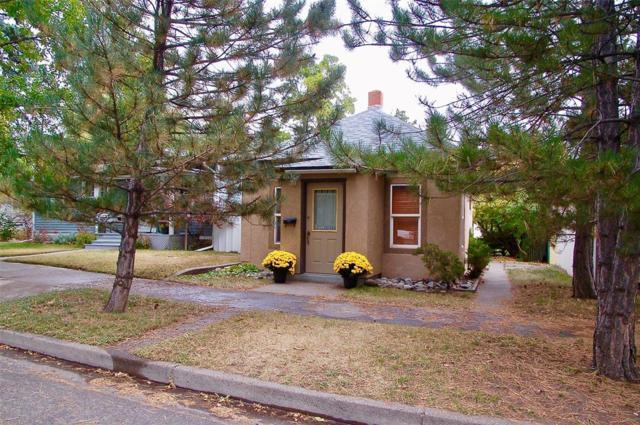410 N 5th Street, Livingston, MT 59047 (MLS #326740) :: Black Diamond Montana
