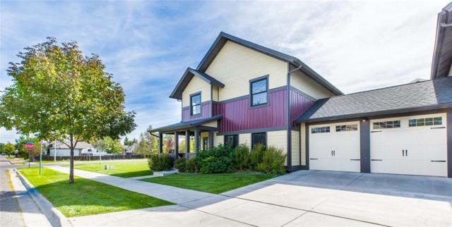 383 N Ferguson Avenue A, Bozeman, MT 59718 (MLS #326748) :: Black Diamond Montana
