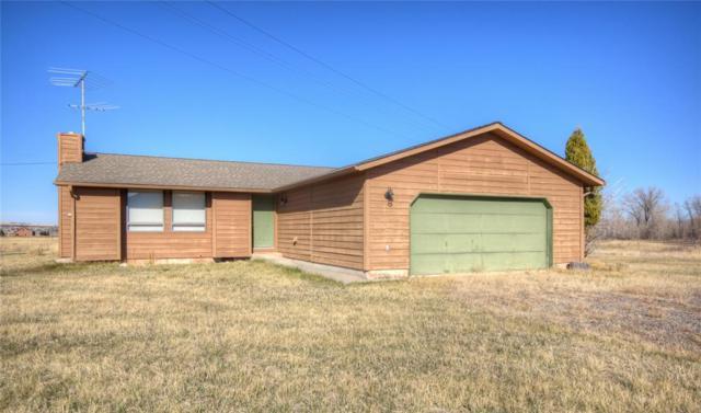 1379 Gateway South, Gallatin Gateway, MT 59730 (MLS #326758) :: Black Diamond Montana