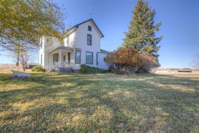 1245 Gateway South, Gallatin Gateway, MT 59730 (MLS #326769) :: Hart Real Estate Solutions