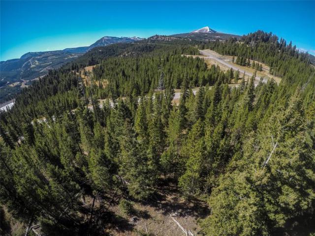 Lot 139 Wilderness Ridge Trail, Big Sky, MT 59716 (MLS #326776) :: Black Diamond Montana