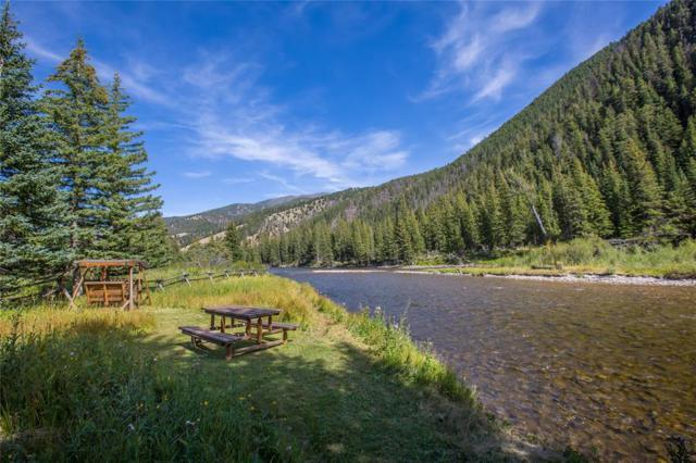 48042 Gallatin Road, Big Sky, MT 59716 (MLS #326778) :: Hart Real Estate Solutions