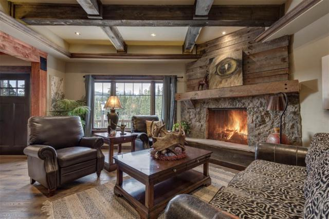 16257 Bridger Canyon Road, Bozeman, MT  (MLS #326894) :: Black Diamond Montana