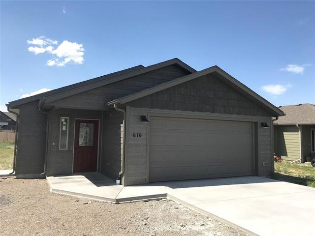 TBD Lot 131 Blue Stem Way, Three Forks, MT 59752 (MLS #326904) :: Black Diamond Montana