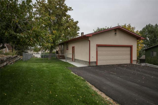 620 N M Street, Livingston, MT 59047 (MLS #326914) :: Black Diamond Montana