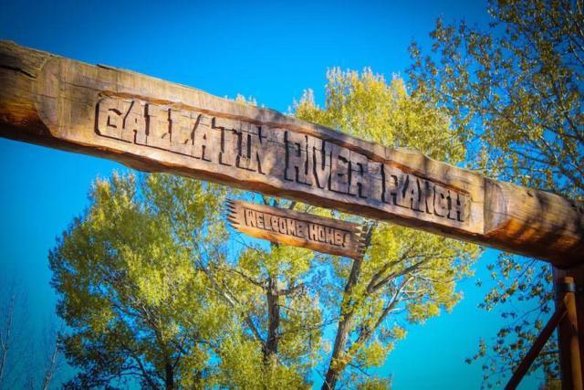 Lot 203 Hiker's Trail, Manhattan, MT 59741 (MLS #326985) :: Black Diamond Montana