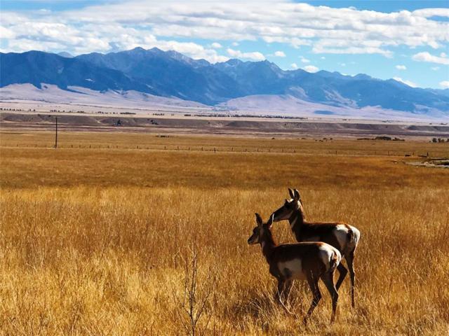 Lot 88 Pronghorn Meadows, Ennis, MT 59729 (MLS #326994) :: Black Diamond Montana