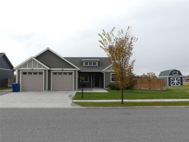 352 Timberview Circle, Bozeman, MT 59715 (MLS #327046) :: Black Diamond Montana