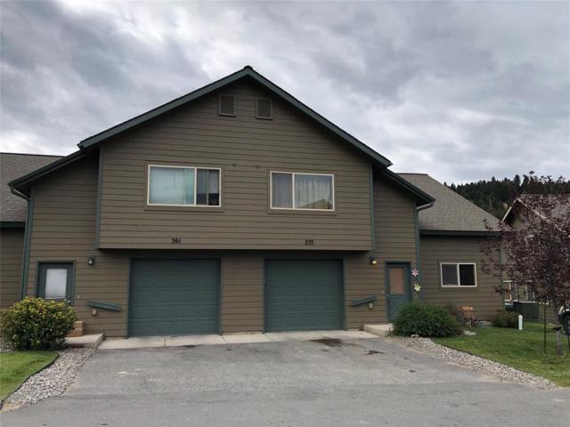 353 Firelight Drive, Big Sky, MT 59716 (MLS #327057) :: Hart Real Estate Solutions