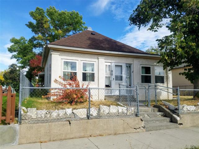 123 S G Street, Livingston, MT 59047 (MLS #327058) :: Black Diamond Montana