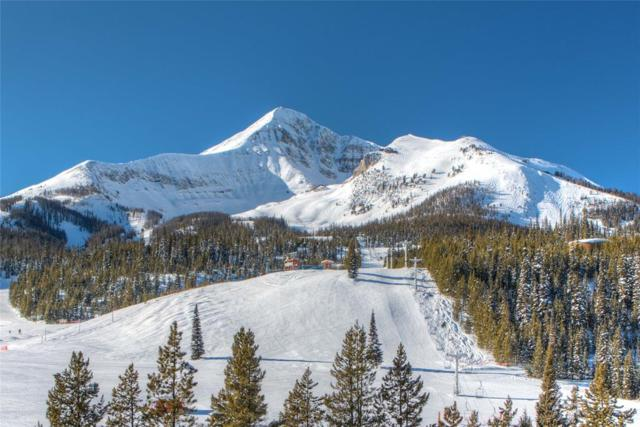40 Big Sky Resort Road, 1955, Big Sky, MT 59716 (MLS #327077) :: Black Diamond Montana