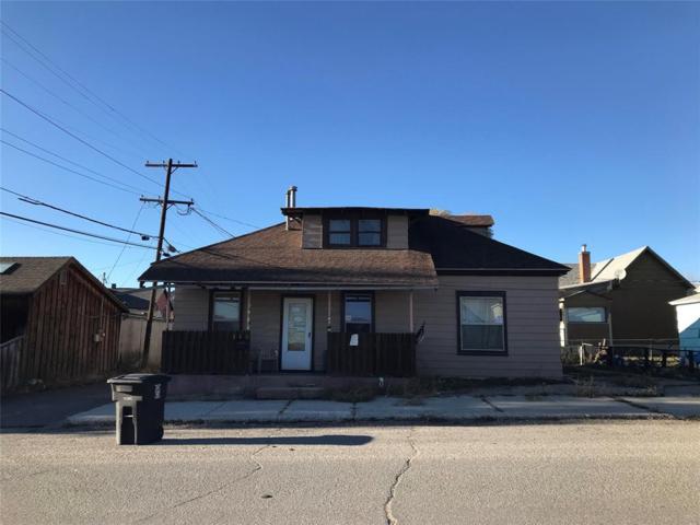 517 First, Butte, MT 59701 (MLS #327096) :: Black Diamond Montana