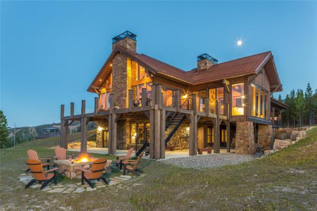 3 Sawbuck Road, Big Sky, MT 59716 (MLS #327107) :: Black Diamond Montana