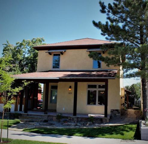 323 S 2nd, Livingston, MT 59047 (MLS #327117) :: Black Diamond Montana
