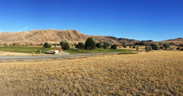 Lot #20 Missouri River Rendevous, Toston, MT 59643 (MLS #327126) :: Hart Real Estate Solutions
