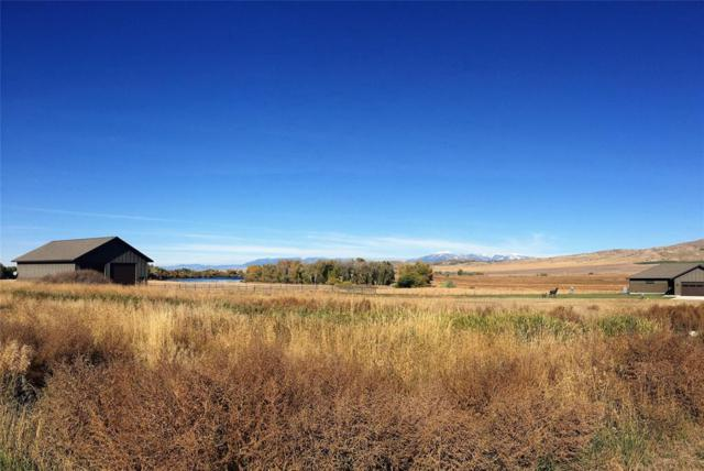 Lot #22 Missouri River Rendevous, Toston, MT 59643 (MLS #327127) :: Hart Real Estate Solutions