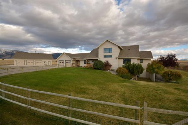 13920 Theisen Road, Belgrade, MT 59714 (MLS #327189) :: Black Diamond Montana