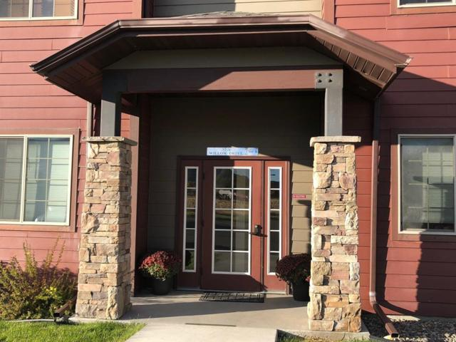 2221 Willow Drive Drive 103B, Livingston, MT 59047 (MLS #327190) :: Hart Real Estate Solutions
