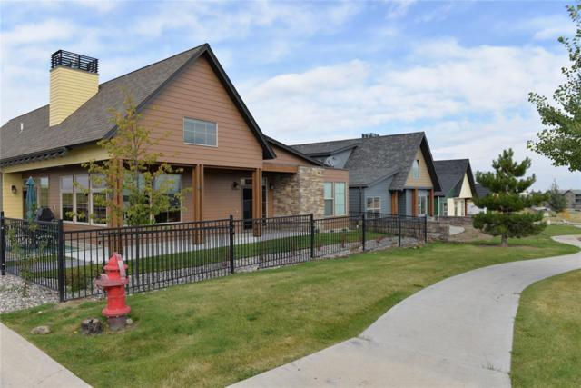 1345 Kenyon Drive, Bozeman, MT 59715 (MLS #327196) :: Hart Real Estate Solutions