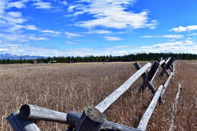 TBD Mountain Vista Drive, West Yellowstone, MT 59758 (MLS #327197) :: Black Diamond Montana