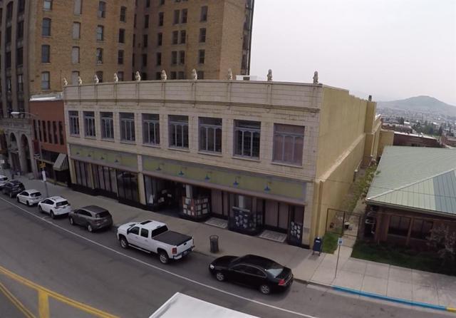 22 W Park Street, Butte, MT 59701 (MLS #327210) :: Black Diamond Montana