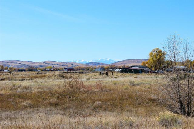 Lot 558 Juniper Road, Three Forks, MT 59752 (MLS #327229) :: Black Diamond Montana