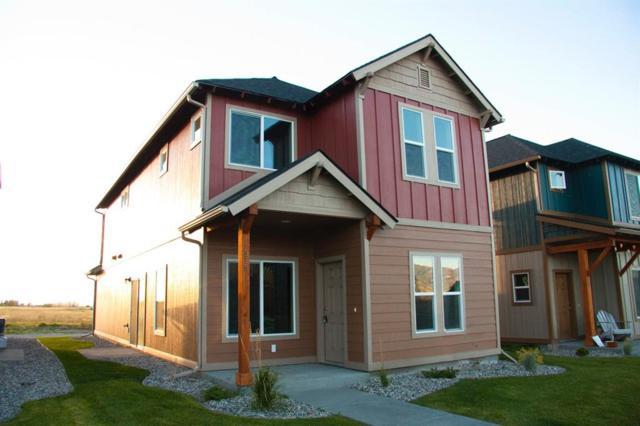 335 Stone Fly Drive, Bozeman, MT 59718 (MLS #327235) :: Black Diamond Montana