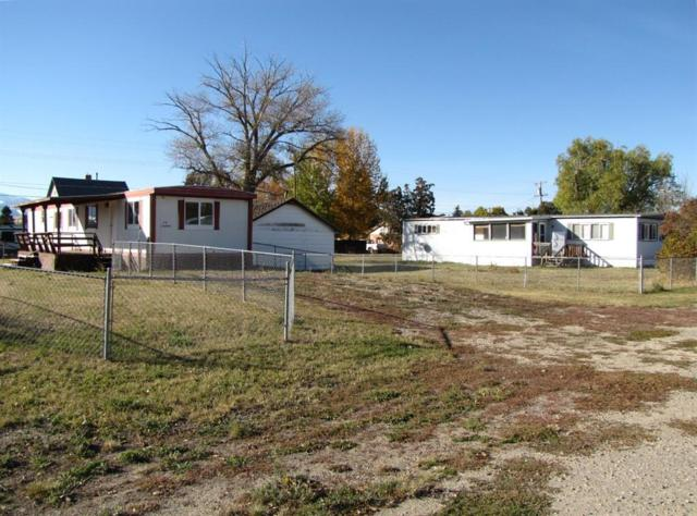 212 Larabie Street, Deer Lodge, MT 59722 (MLS #327238) :: Black Diamond Montana