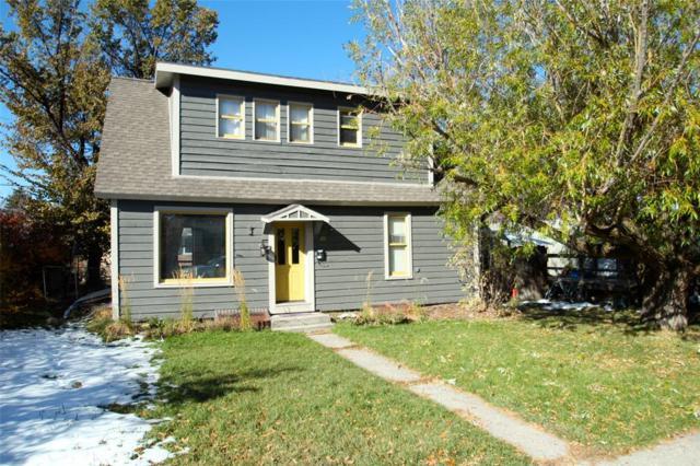 411 S 10th, Bozeman, MT 59715 (MLS #327259) :: Hart Real Estate Solutions