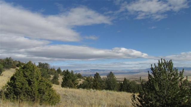 TBD Keating Gulch Road, Radersburg, MT 59641 (MLS #328279) :: Black Diamond Montana