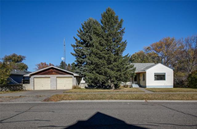 529 S 9th Street, Livingston, MT 59047 (MLS #328295) :: Hart Real Estate Solutions