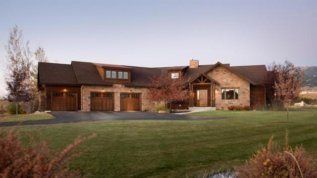 102 Jeana Lei Ct. Court, Bozeman, MT 59715 (MLS #328304) :: Black Diamond Montana
