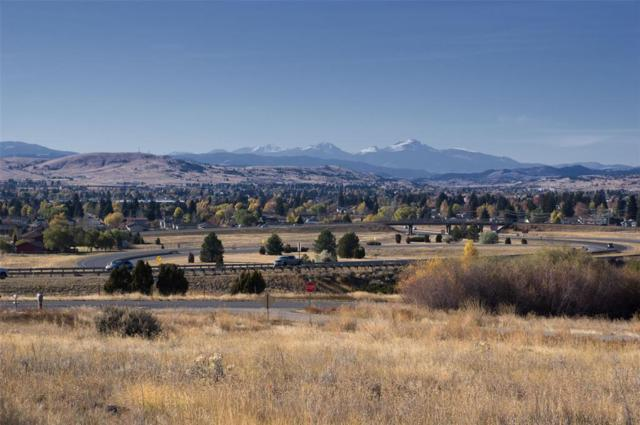 TBD Saddlerock, Butte, MT 59701 (MLS #328314) :: Black Diamond Montana
