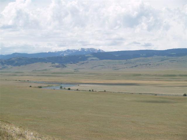 Lot 32 Lonesome Dove Ranch Subdivision, Cameron, MT 59720 (MLS #328333) :: Black Diamond Montana