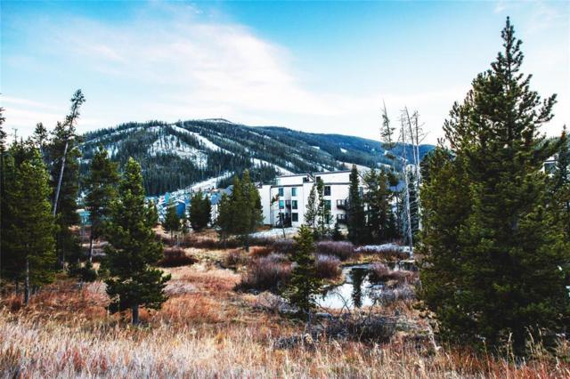 21 Sitting Bull #1308, Big Sky, MT 59716 (MLS #328349) :: Hart Real Estate Solutions