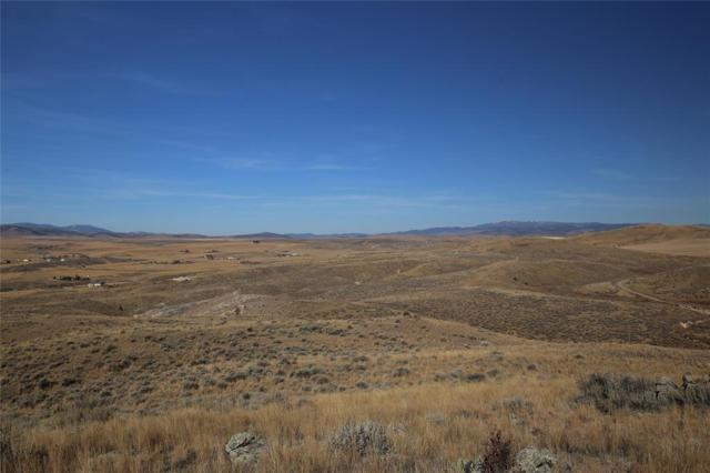 TBD Hilltop Vista, Three Forks, MT 59752 (MLS #328387) :: Black Diamond Montana