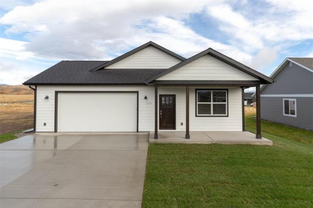 2628 Meriwether Drive South, Livingston, MT 59047 (MLS #328495) :: Hart Real Estate Solutions
