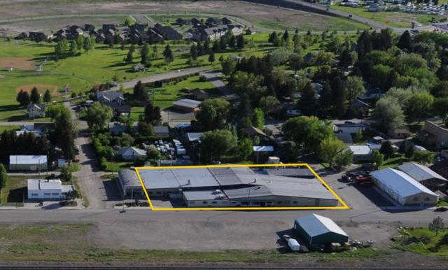 308 E Main Street A, Manhattan, MT 59741 (MLS #328530) :: Hart Real Estate Solutions