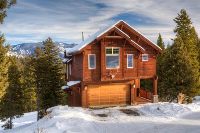 365 Antler Ridge Road, Big Sky, MT 59716 (MLS #328550) :: Hart Real Estate Solutions