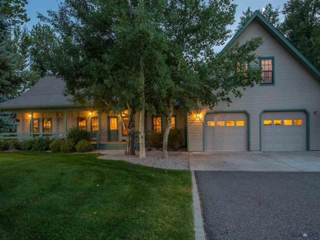 12400 Gooch Hill Road, Gallatin Gateway, MT 59730 (MLS #328574) :: Hart Real Estate Solutions