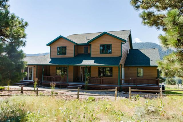 5085 Smallwood Court, Helena, MT 59601 (MLS #328598) :: Hart Real Estate Solutions