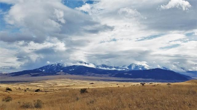 Lot 7B Meredith Ranch Road, Livingston, MT 59047 (MLS #328605) :: Hart Real Estate Solutions