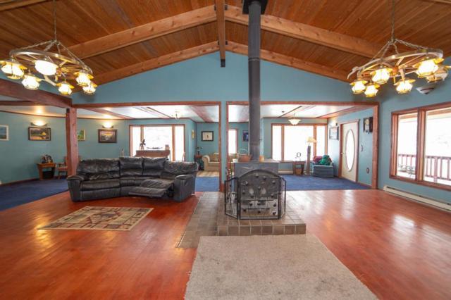 12450 Clarkston Road, Three Forks, MT 59752 (MLS #328611) :: Hart Real Estate Solutions