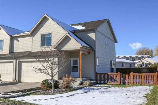 1311 E Montana, Livingston, MT 59047 (MLS #328650) :: Hart Real Estate Solutions
