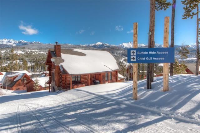 10 Rose Bud Loop, Big Sky, MT 59716 (MLS #328666) :: Hart Real Estate Solutions